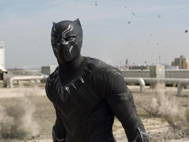 Black Panther is scheduled for a July 2018 release.