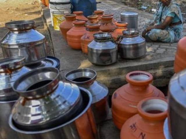 Miffed over UPgovernment's inability to provide clean drinking water to 6 western districts, the NGT lambasted authorities and said they have no respect for human lives.