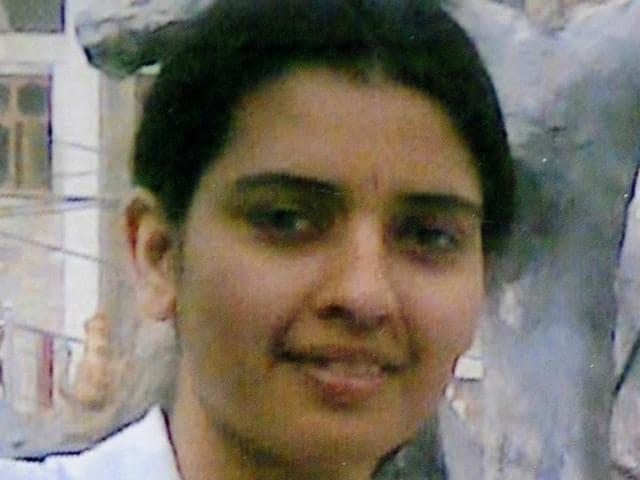 Preeti Rathi,acid attack,Bandra
