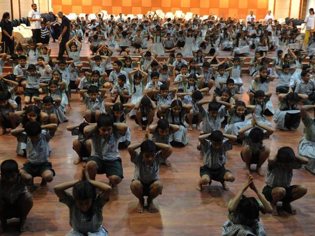 Yoga,Samajwadi Party,BJP