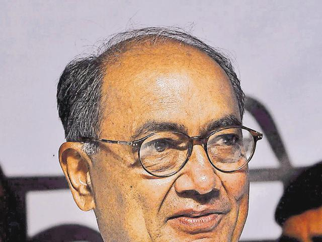 Bhopal,Digvijaya Singh,Shivraj Singh Chouhan