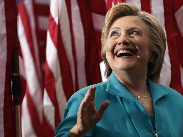 Hillary Clinton,SM Krishna,Myanmar