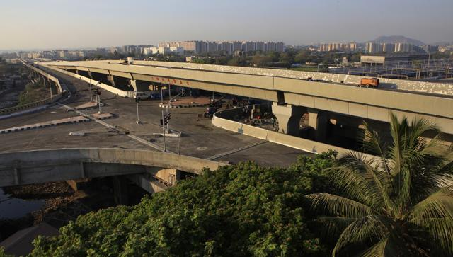 The BMC has opposed the proposal saying it stopped allowing parking under the flyovers after assessing a security threat