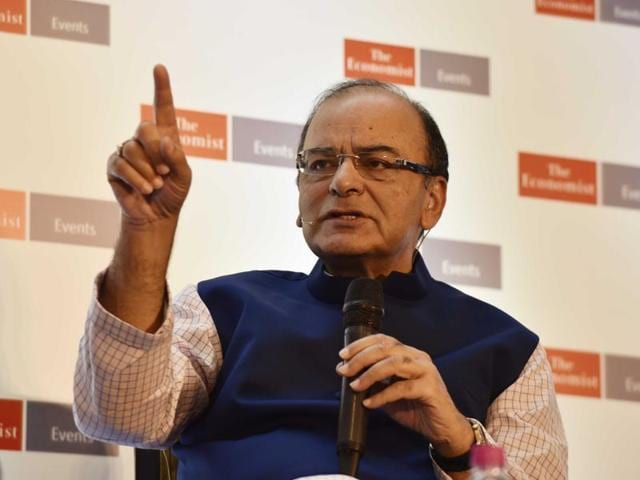 Union finance minister Arun Jaitley said the government is 'running against time' to implement the goods and services tax by April 1.