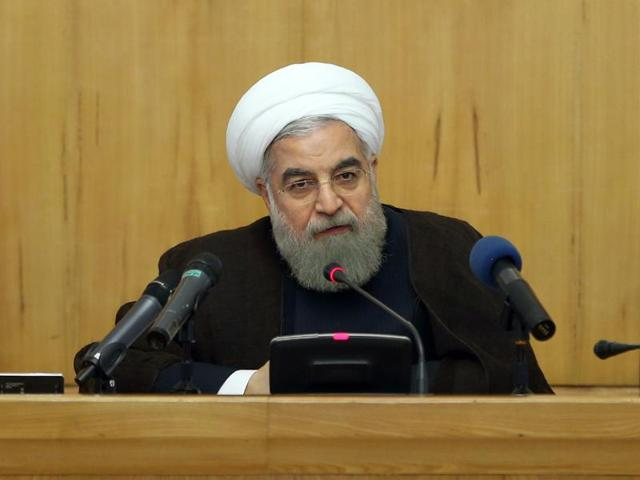 Iran President Hassan Rouhani called on the Muslim world to unite and punish the Saudi government for its handling of the hajj pilgrimage and wider actions in the region.
