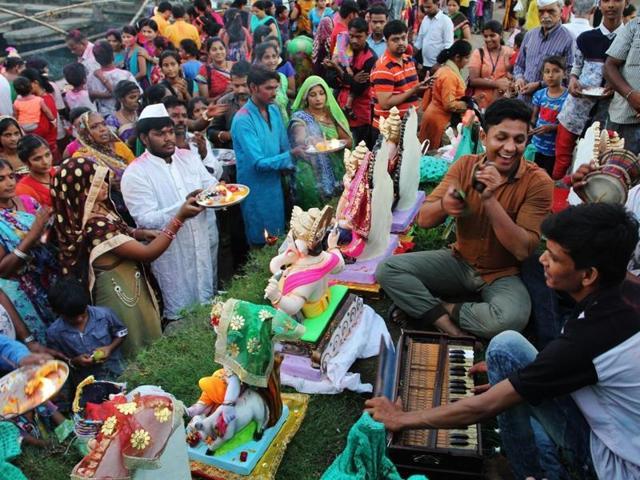 Ganeshotsav,Bombay high court rules,Noise norms