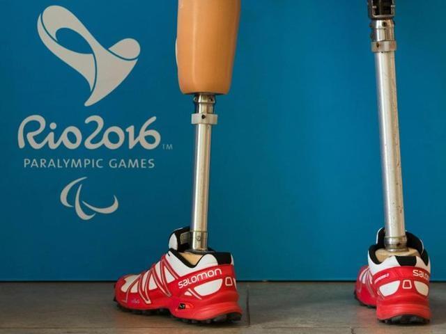 2016 Paralympics,Maracana Stadium,2012 London Paralympics