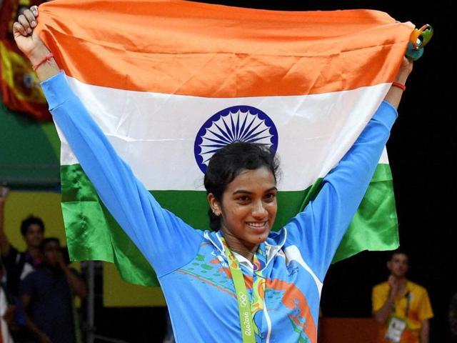 PV Sindhu has struggled for the kind of consistency that took her to the final of the Rio Games.