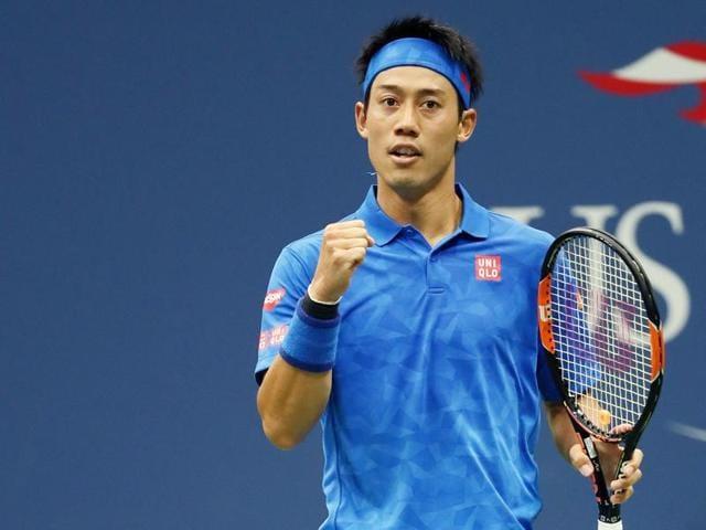 US Open,Kei Nishikori,Andy Murray