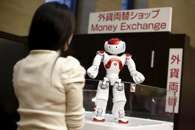 ICICI Bank,HDFC Bank,software robotics