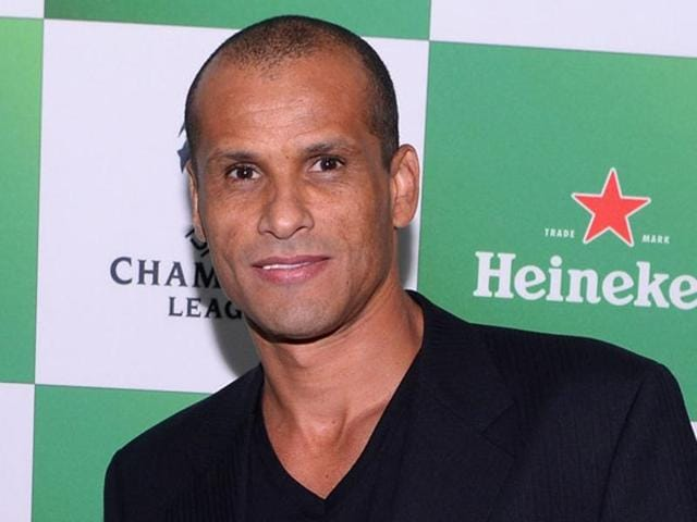 Brazil's former star striker and World Cup winner Rivaldo will grace the finals of the Subroto Cup International Football Tournament.