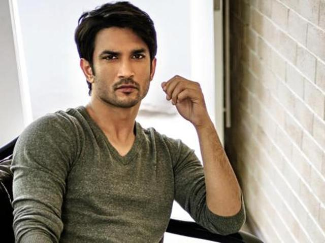Sushant is currently gearing up for the release of MSDhoni: The Untold Story.