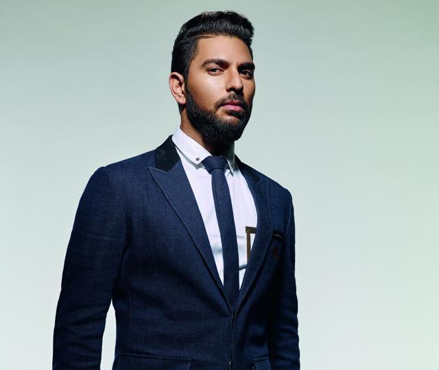 Torn Jeans To Fashion Label Owner Yuvraj Singh Talks