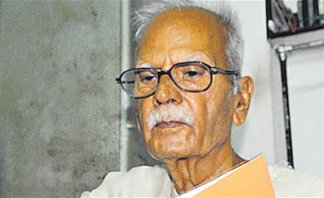 Dr Jitendra Kumar Tripathi is secretary of Lucknow-based Akhil Bharatiya Sanskrit Parishad.