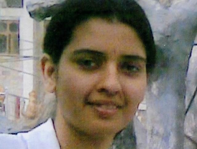 How police cracked the Preeti Rathi acid attack case