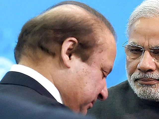 "The statement comes days after Indian Prime Minister Narendra Modi, in an obvious reference to Pakistan at the G20 Summit, said ""One single nation in South Asia is spreading agents of terror in countries of our region""."