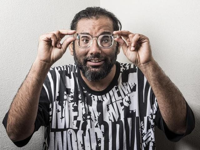 Gaggan Anand's eponymous Bangkok-based restaurant is ranked no 23 in the world and no 1 in Asia