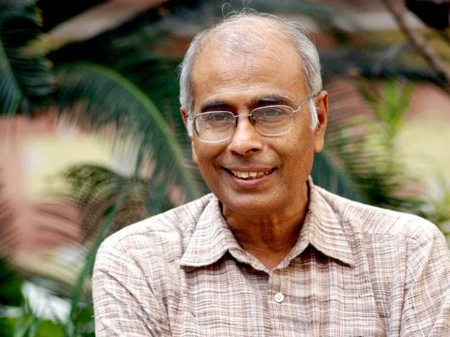 Activist Narendra Dabholkar was gunned down by two motorcycle-riding attackers in August 2013 as he was taking a morning walk in Pune.