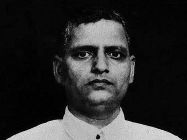 Nathuram Godse was hanged to death for assassinating Mahatma Gandhi.