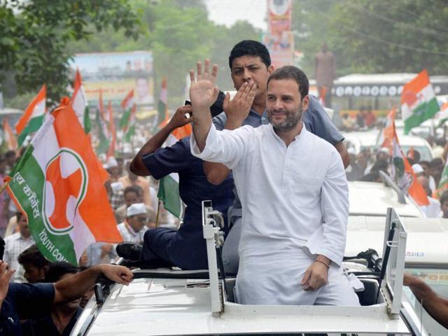 Rahul Gandhi,Ayodhya,Rahul Gandhi's Ayodhya visit