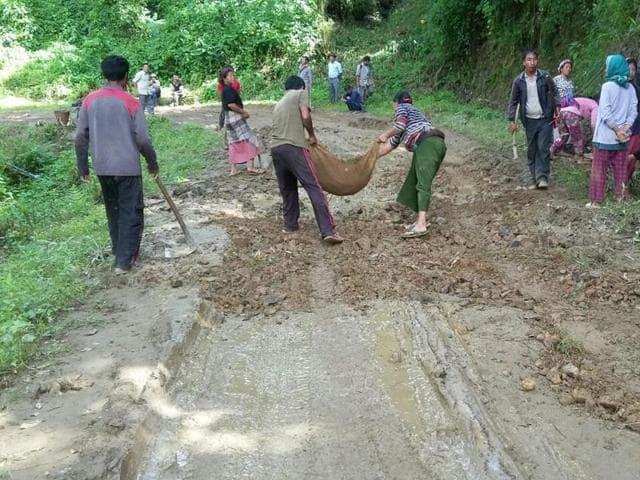 Northeast,Manipur,Arunachal Pradesh