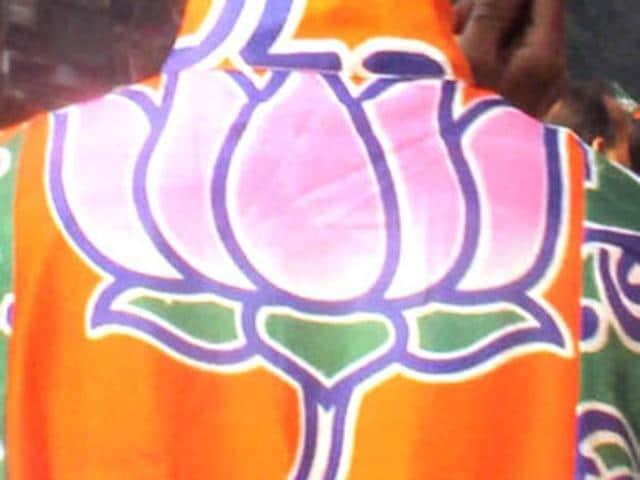 BJP,Congress,Dalit issue