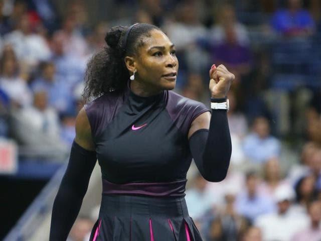 Serena Williams,Simona Halep,US Open