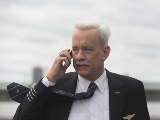 Tom Hanks is the Captain now.(AP)