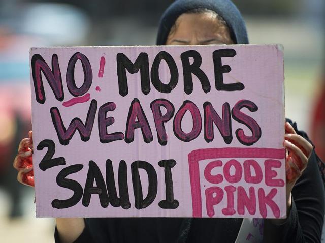 Barack Obama,US administration,Arms sales