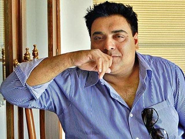Ram Kapoor will be seen in Karan Johar's upcoming production Baar Baar Dekho, starring Katrina Kaif and Sidharth Malhotra.