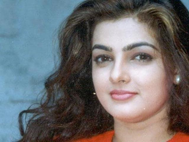 Mamta Kulkarni,Bollywood,Actor