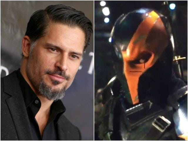 Magic Mike star Joe Manganiello will play villain in Ben Affleck's solo Batman movie.
