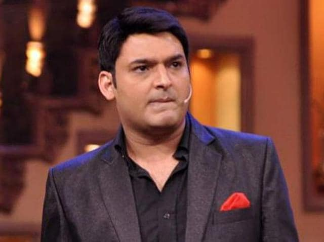 Kapil took to Twitter to vent out his frustration about having to pay bribes to the Brihanmumbai Municipal Corporation (BMC) of Rs 5 lakh to get his office made. What's more is that he tagged Prime Minister Narendra Modi himself in the tweet.(Colors)