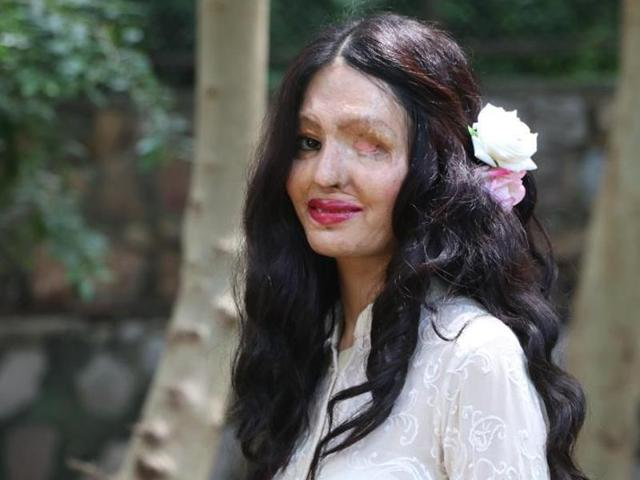 11 things you didn't know about acid attack survivor Reshma Qureshi