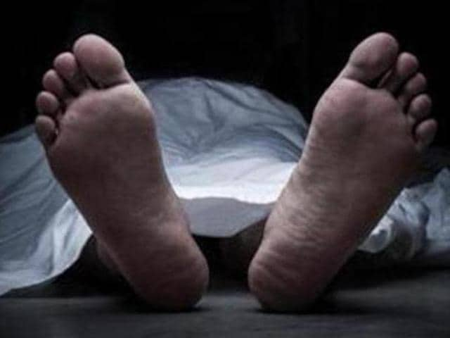 A suicide note recovered from their house near Najafgarh said the three were depressed after the couple's only son  passed away last month after a cardiac arrest.