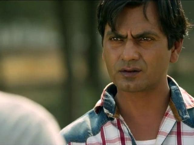 Predictably, Nawazuddin Siddiqui is the best part of Freaky Ali.