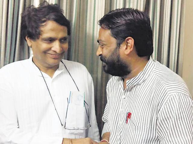 Gwalior,Bhopal,NaMo Brigade