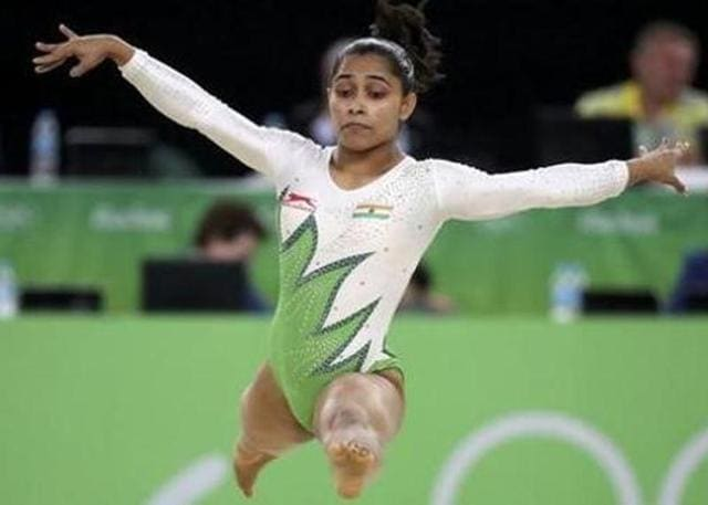 What should one expect of a body whose minister got the name of gymnast Dipa Karmakar wrong and wished sprinter Srabani Nanda with a photograph of Dutee Chand in his tweet.