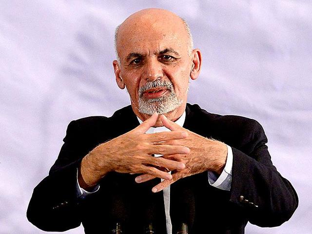 Ashraf Ghani is scheduled to visit India on September 14.