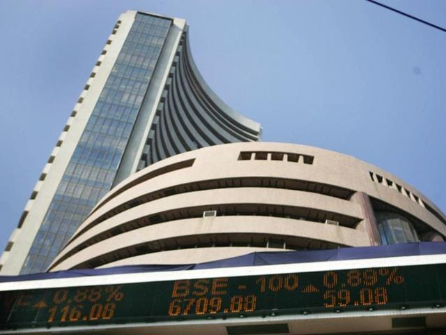 Bombay stock exchange ipo price