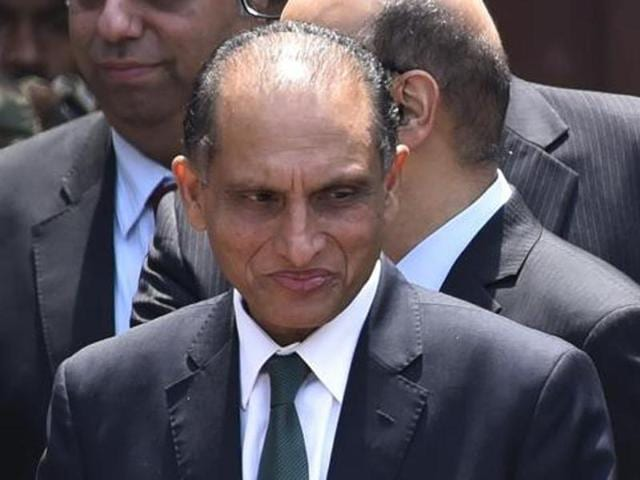 Pakistan foreign secretary Aizaz Ahmad Chaudhry hinted at possible cooperation with India on nuclear safety.