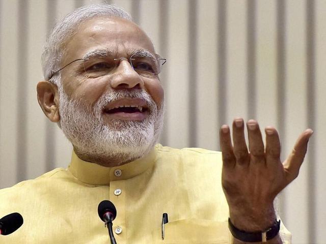 Narendra Modi,BJP,government