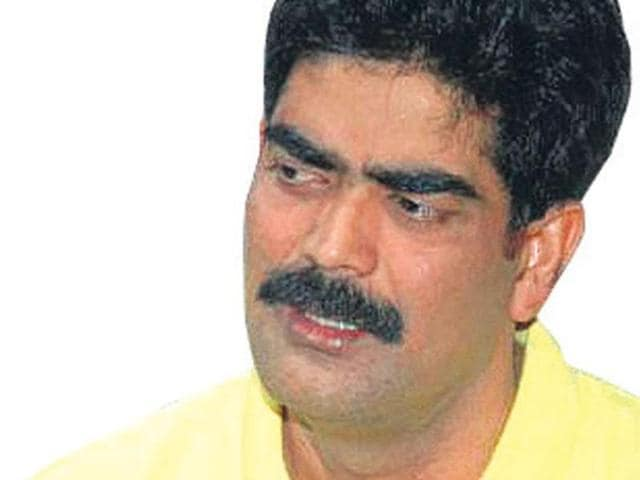 Md Shahabuddin is facing around 35 cases – including those of murder – but has been granted bail on most charges for want of evidence.