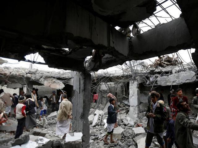 Yemen,conflict,Amran