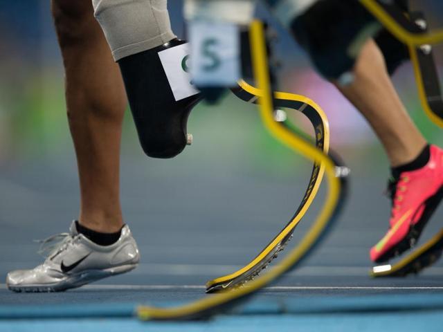 Paralympic Games,India at Rio,IOA