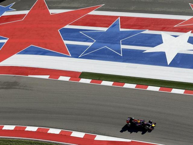 Formula One has been  taken over by a US-based cable company.