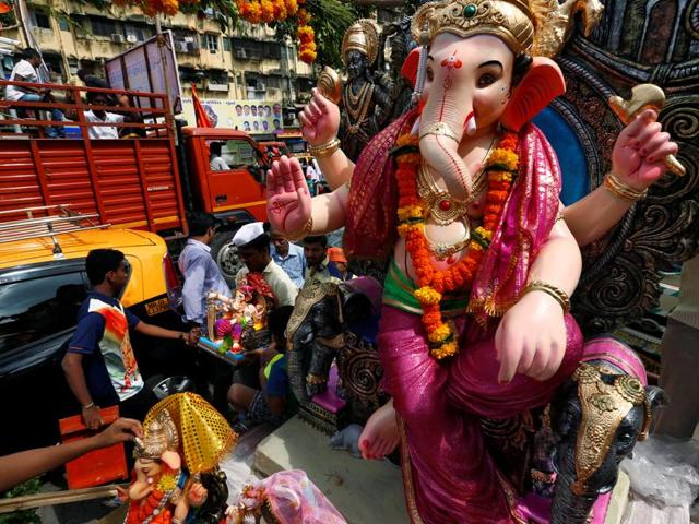 Kailasu residents claim Lord Ganesha was born in their scenic locality in Uttarakhand.