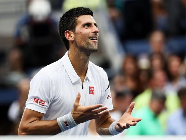 Novak Djokovic,Stan Wawrinka,US Open final