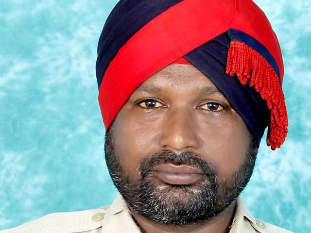 Amrik Singh Shera, 43, a native of Talwandi Chaudhrian village near Jalandhar, is glad that his song, written in 1990, has made it to Bollywood