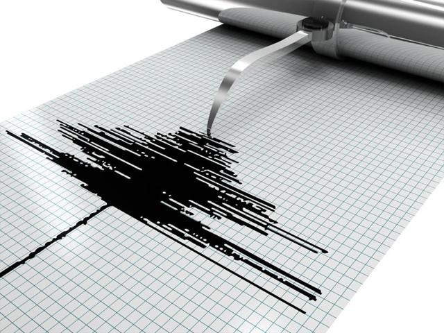 Recent earthquakes in the area have caused secondary hazards such as landslides.